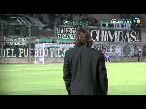 Clip de San Martín SJ 1 (7)-Estudiantes BA 1 (6)