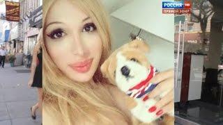 8 1/2 женщин Михаила Саакашвили. Документальный фильм