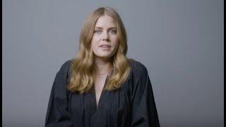 Why I Watch: Amy Adams