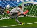 Atuação do goleiro no Futebol