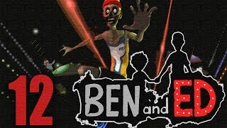 Ben and Ed Gameplay - Ed Filet - Part 12 HD [No Commentary]