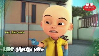 Download Video Ecko Show - Kids Jaman Now Versi Upin & Ipin MP3 3GP MP4