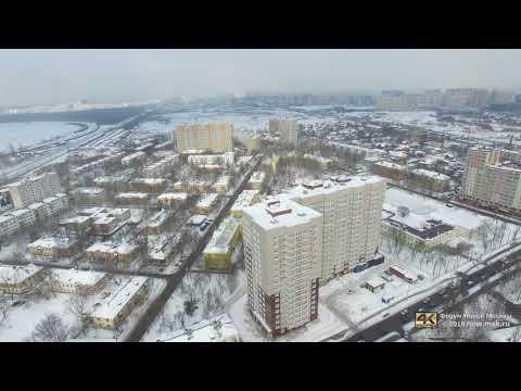 Зимняя Щербинка 24.02.2018