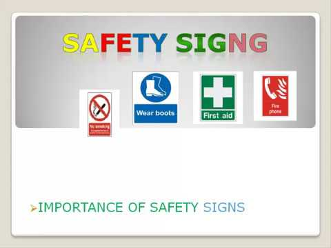 Safety Signs|Prohibition Signs|Warning Signs|Mandatory Signs|Safe Condition Sign|Fire Equipment Sign