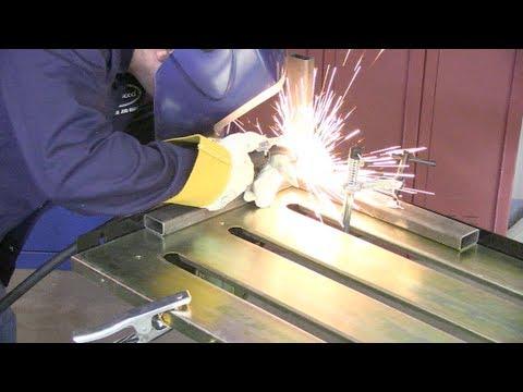 hook up tig welder