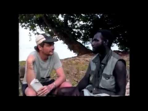 Solomon Islands- The Bougainville Revolutionary Army