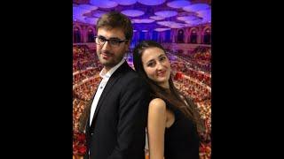 Czardas (V.Monti) - Violin & Piano Arrangement [ROYAL ALBERT HALL]