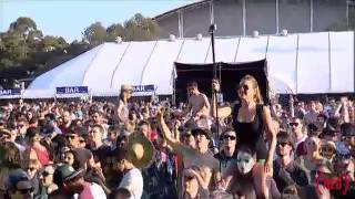DANCE (RED), SAVE LIVES 2012 - Infected Mushroom Live from Stereosonic