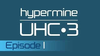 Hypermine UHC 3 - Bring a Friend - Episode 1