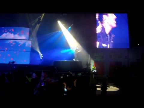 concierto Violetta 2015 Madrid