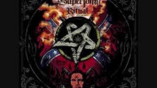 Superjoint Ritual - 4 Songs (Use Once And Destroy)