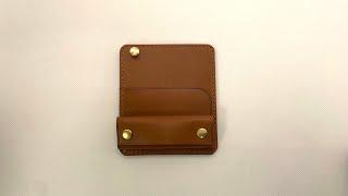 ガチ財布Ver2完成しました