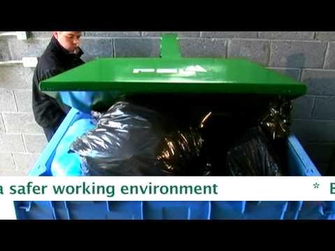 PEL Recycling Equipment - Product Range