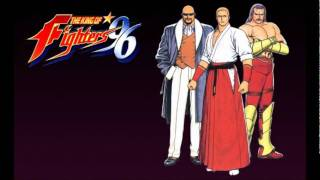 The King of Fighters '96 - Dies Irae (Arranged)