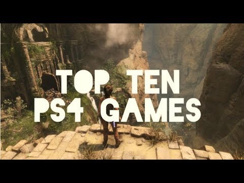 Top 10 Insane Ps4 Games Ten Best Ps4 Games You Must Play