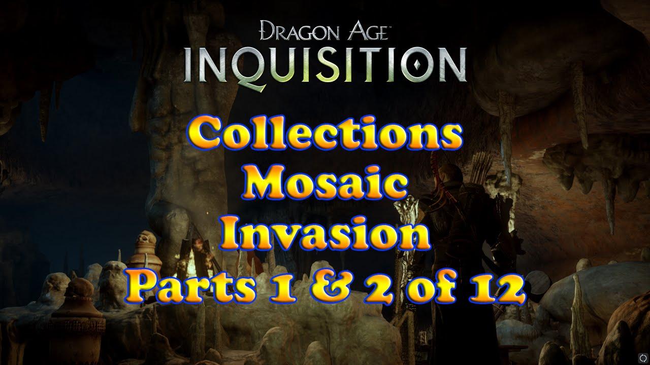 Invasion | Dragon Age Wiki | FANDOM powered by …