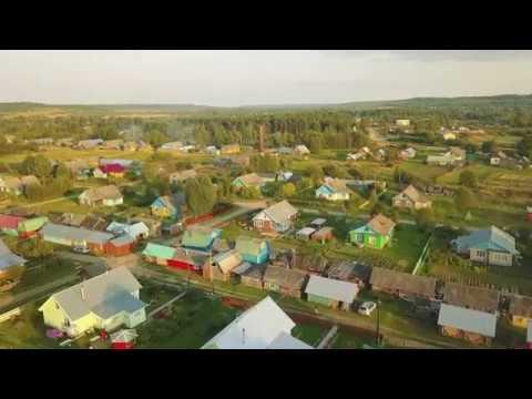 Павловск с высоты птичьего полета. лето 2018