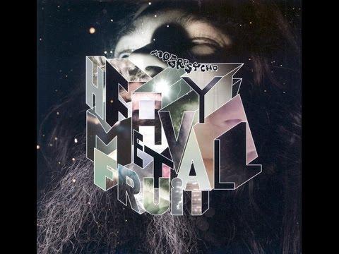 Motorpsycho - Heavy Metal Fruit (2010) Full Album
