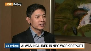 Baidu's Li Says China Welcomes All Types of Talent