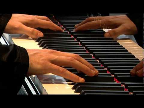 Paul Lewis - Franz Schubert/ Impromptu no. 2 D935
