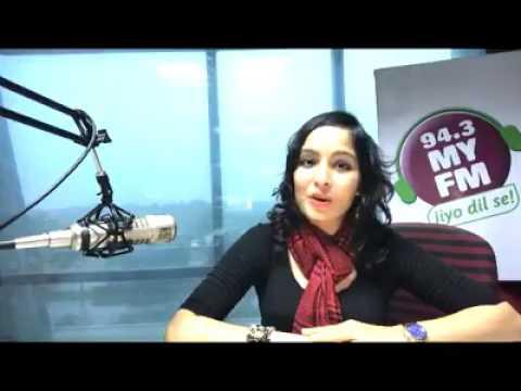 MYRJ Archana Jani | My FM 94.3 | Jiyo Dil Se | Top Most Hits