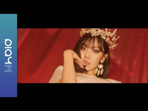 Kim Nam Joo (김남주) 'Bird' MV