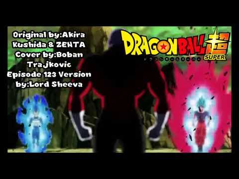 Dragon Ball Super - Ultimate Battle (Episode 123 Version)