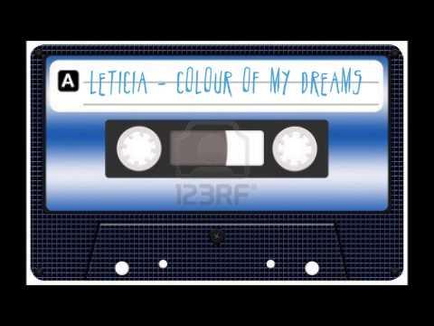 Leticia   Colour of my dreams