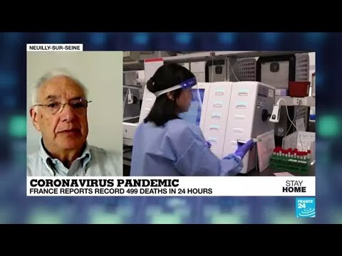 Covid-19: Are French Authorities Taking All The Right Steps Required To Deal With The Pandemic?