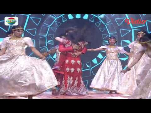 Battle Dance Ranveer Ishani VS Denada Beniqno (Pesta Bollywood) Mp3
