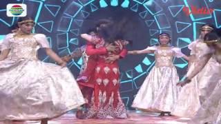 Battle Dance Ranveer Ishani VS Denada Beniqno (Pesta Bollywood)