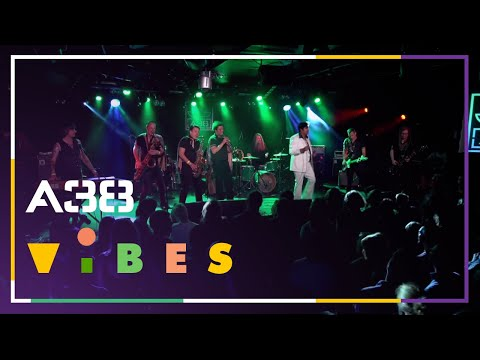King Khan and the Shrines - Thorn in Her Pride // Live 2017 // A38 Vibes mp3