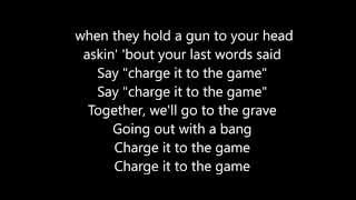 Maty Noyes - Charge It To The Game (Official Lyrics)