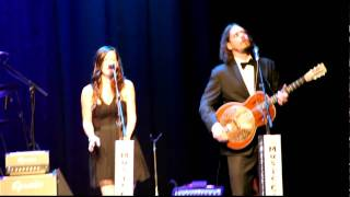 The Civil Wars-Barton Hollow @ The Loveless Cafe