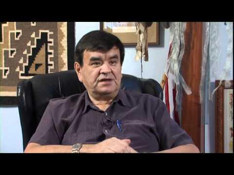 Larry Merculieff: Indigenous Voices