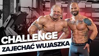 Jak przeżyć trening z Piechowiakiem - CHALLENGE