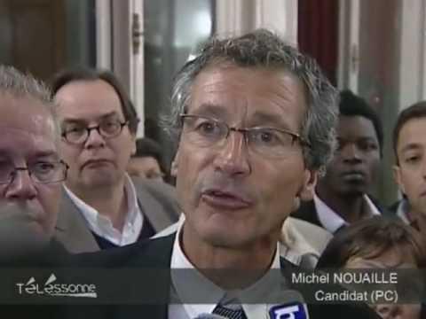Corbeil-Essonnes : Municipales, l'UMP l'emporte de 27 voix !