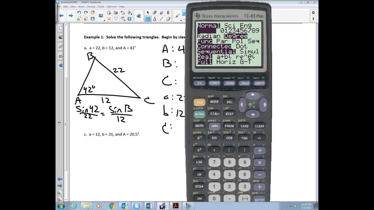 college trigonometry help i m not sure how to verify trig  college trigonometry precalculus unit notes law of sines college trigonometry precalculus unit 6 4 notes law