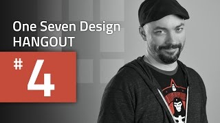 One Seven Design Hangout No. 4