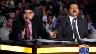 Asaduddin owaisi   Debate in Pakistan Watch Full Video Exclusive AIMIM   Copy