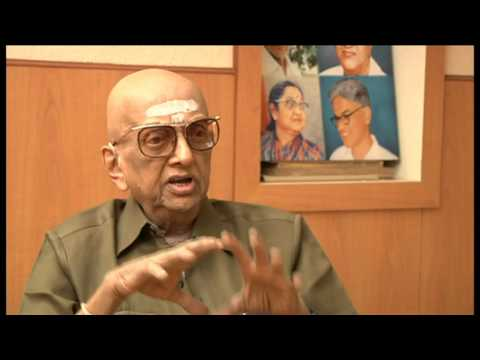 Special Interview With So Ramasamy - Part 3