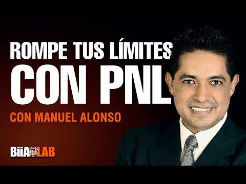 Manuel Alonso -  Rompe tus límites con herramientas de PNL