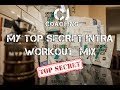 MY TOP SECRET INTRA WORKOUT MIX! Build MUSCLE and Lose FAT!