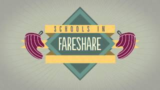 FareShare Schools in the Kitchen