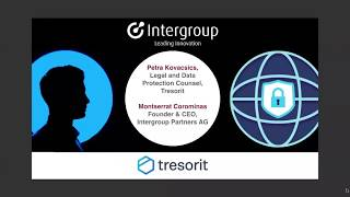 Customer testimony: Intergroup Partners CEO talks about compliant data management with Tresorit