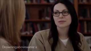 Video ALL ALEX AND PIPER SCENES / SEASONS 1 & 2 / OITNB download MP3, 3GP, MP4, WEBM, AVI, FLV Agustus 2017