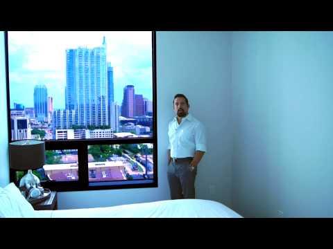 Downtown Austin condo for sale - $348,500