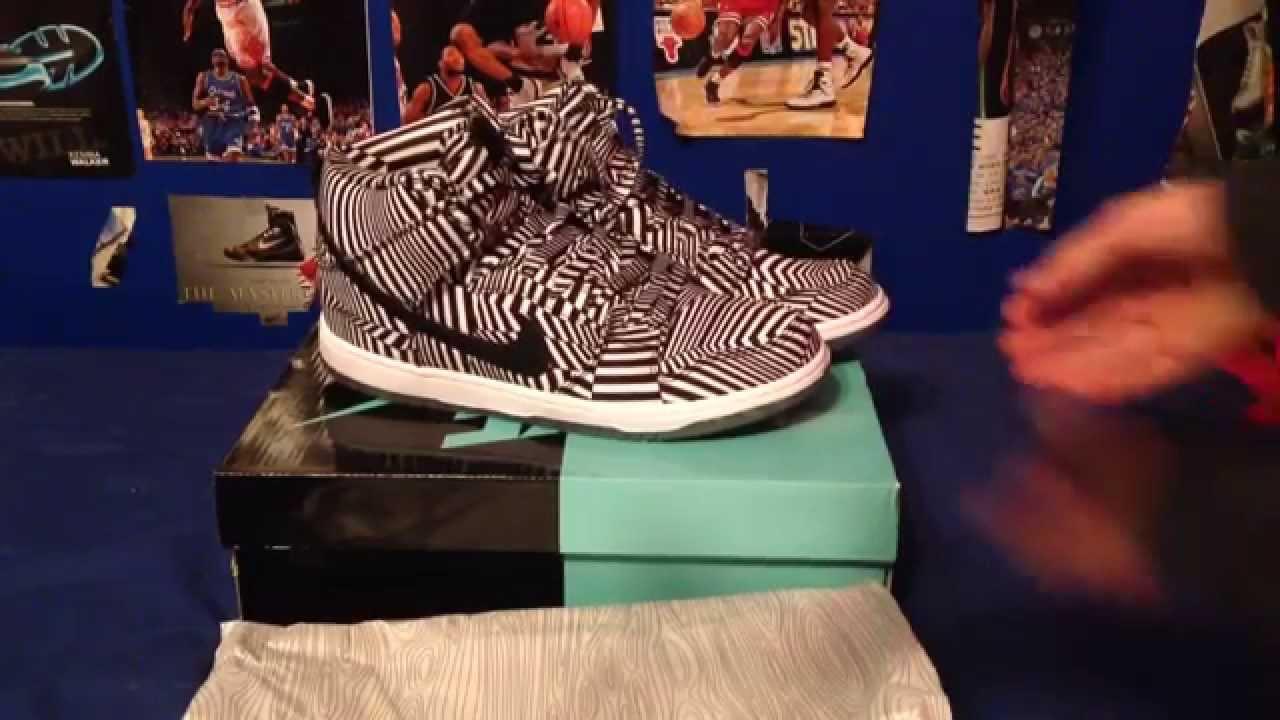 online retailer aacab 40d41 UNBOXING + Review: Nike Dunk SB