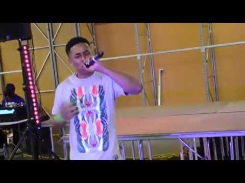 Jason Luciano (Live) @ Rap-a-Thon