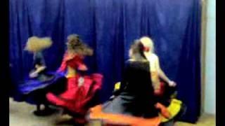 МЕГО танец Марика!!!